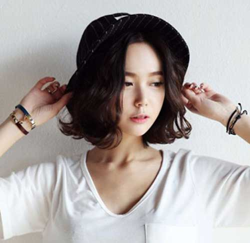 Asian Short Haircut-10