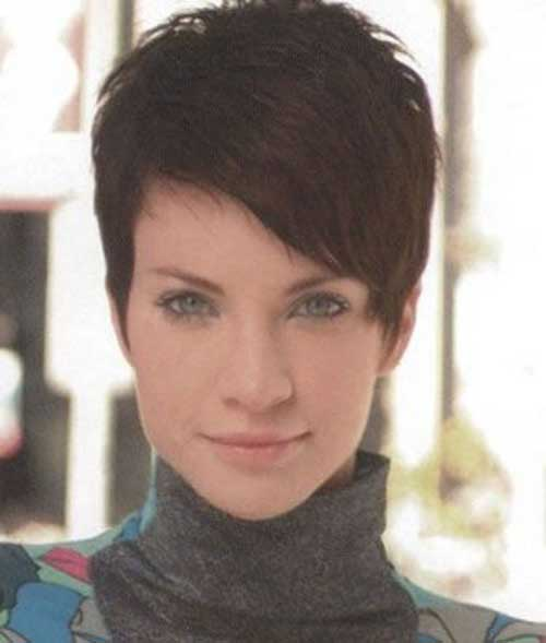 Stylish Short Haircuts-11