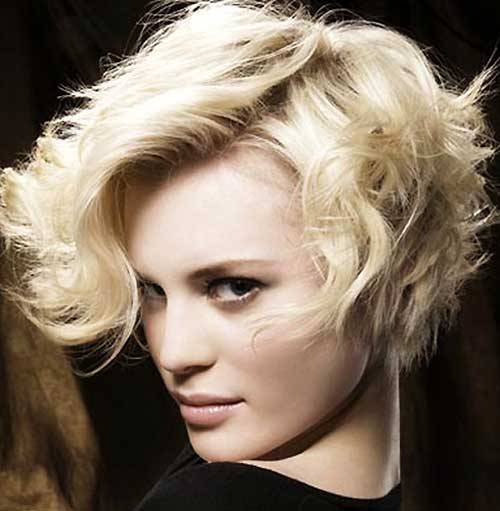 Trendy Short Hairstyles-11