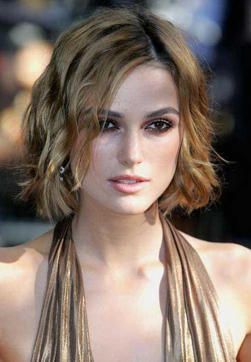 Short Wavy Hair Pics-12