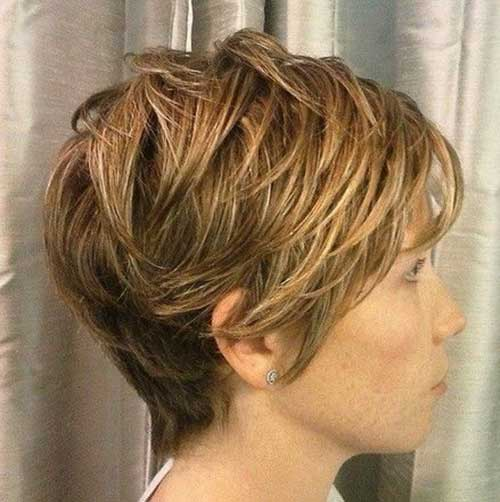 Short Textured Hair-14