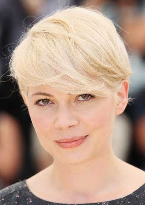 Stylish Short Haircuts-15
