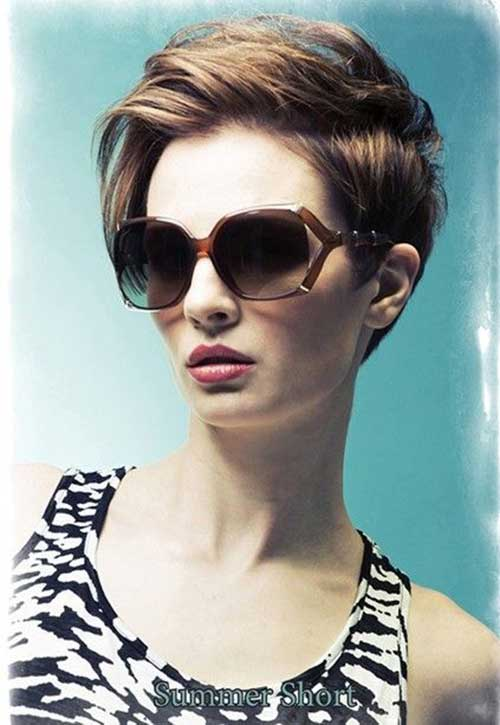 Stylish Short Haircuts-17