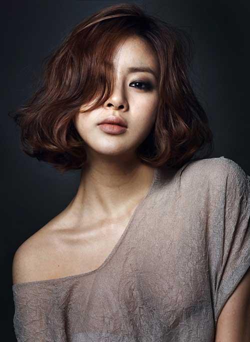 Asian Short Haircut-19