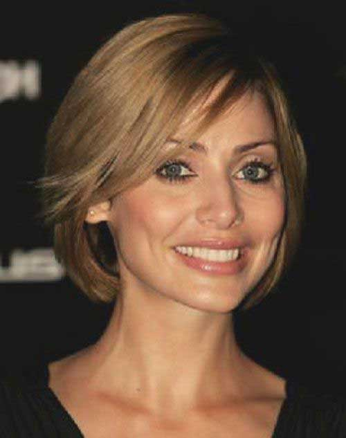 Stylish Short Haircuts-20