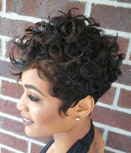 Pixie Cut for Black Women-6