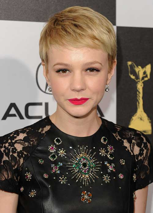 Celebrities with Pixie Cuts-7
