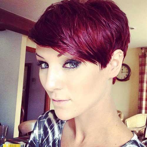 Pixie Haircut-7