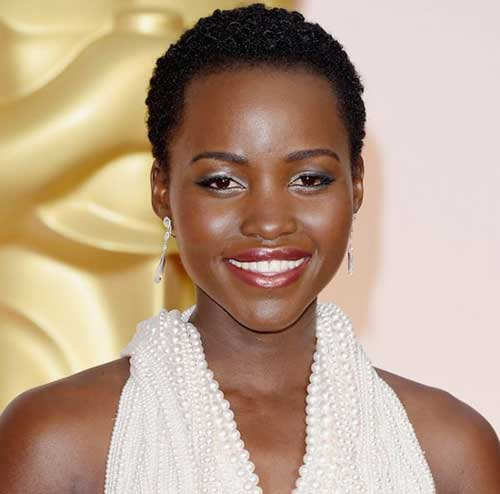 Black Girls with Short Hair-8