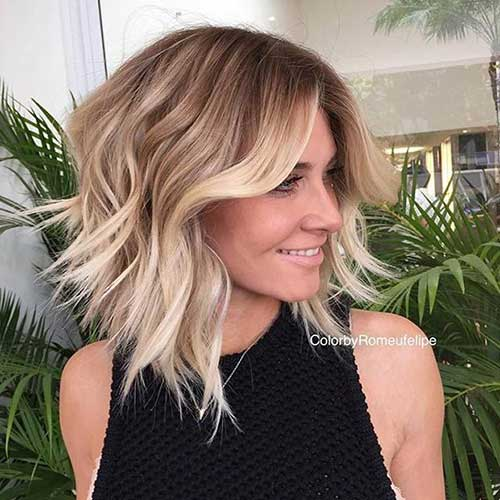 Stylish Short Haircuts-8