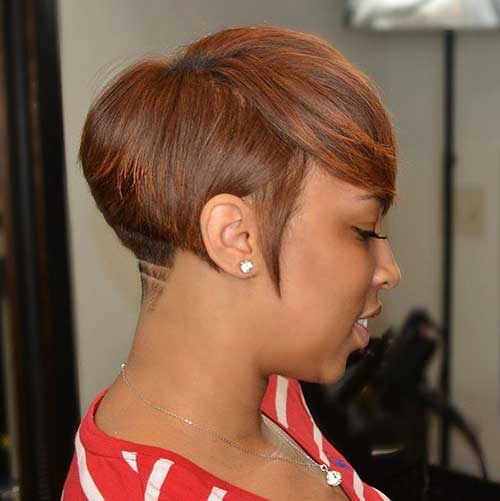 Black Girls with Short Hair-9