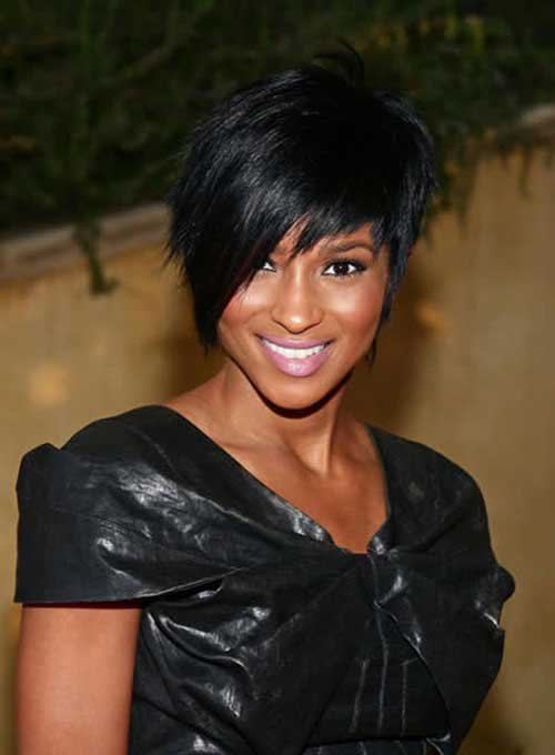 Pixie Cut for Black Women-9