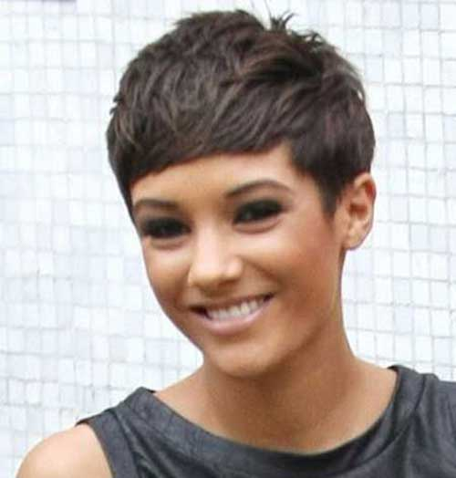 Cute Hairstyles for Short Hair
