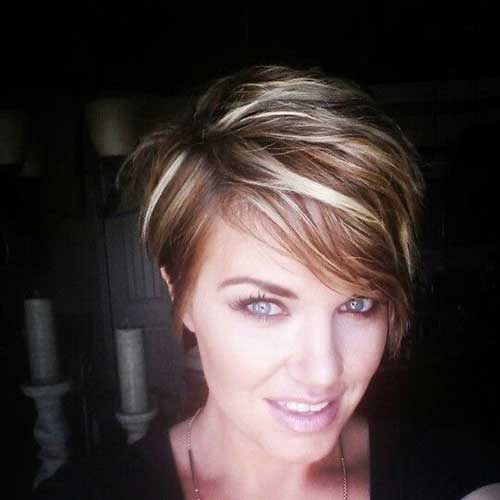 Pixie Haircuts for Women-15