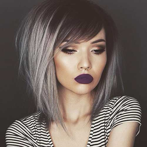 Short Hair Color Ideas-7