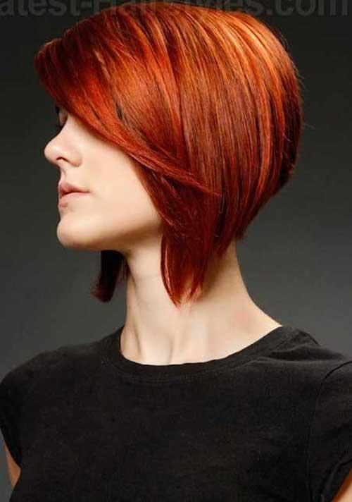 Short Hair Color Ideas-8