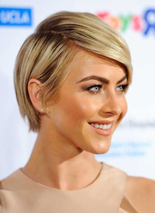 Cute Layered Pixie Short Hair Cuts