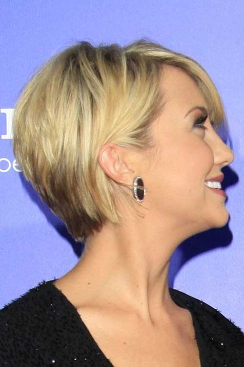 Layered Long Pixie Hair Cuts Ideas