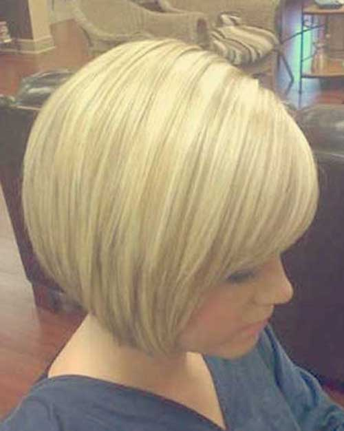Pictures of Graduated Bob Hair Styles