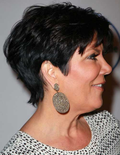 Pixie Cut Hair Styles Ideas Pictures