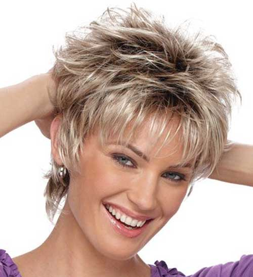 Best Pixie Short Hair Styles Pictures