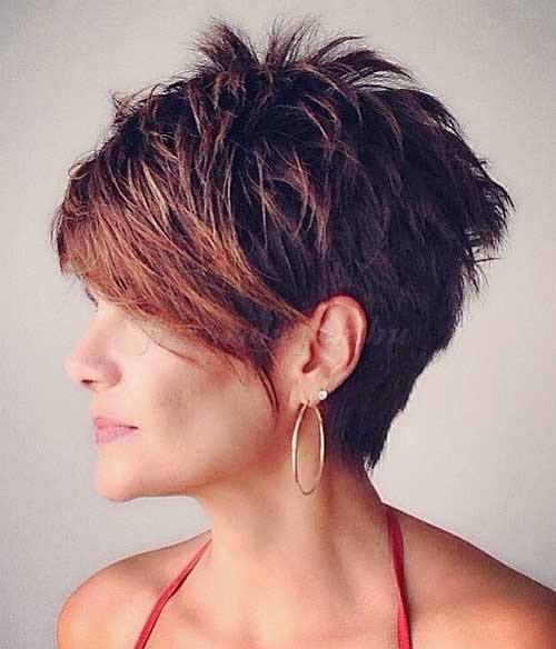 Best Short Trendy Hairstyles