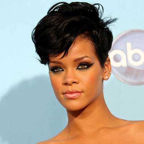 Black Women Short Hairstyles-10