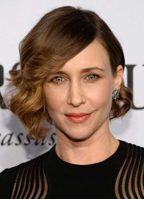 Celebrity Short Haircuts-12