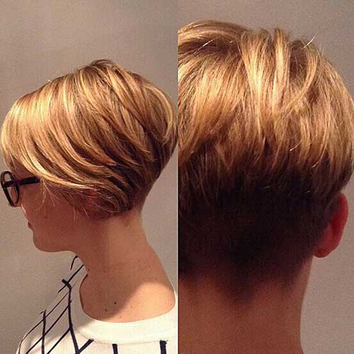 Short Choppy Haircuts-13