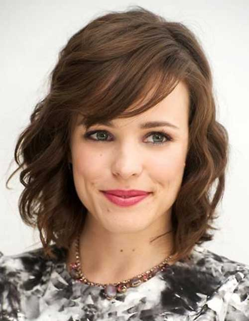 Cute Short Hair Styles-14