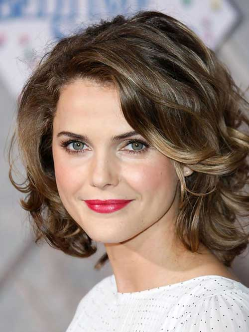 Celebrity Short Haircuts-15