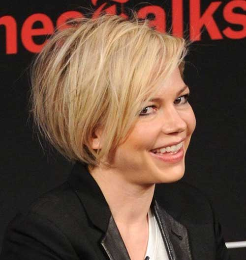 Celebrity Short Haircuts-18