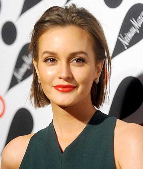 Celebrity Short Haircuts-19