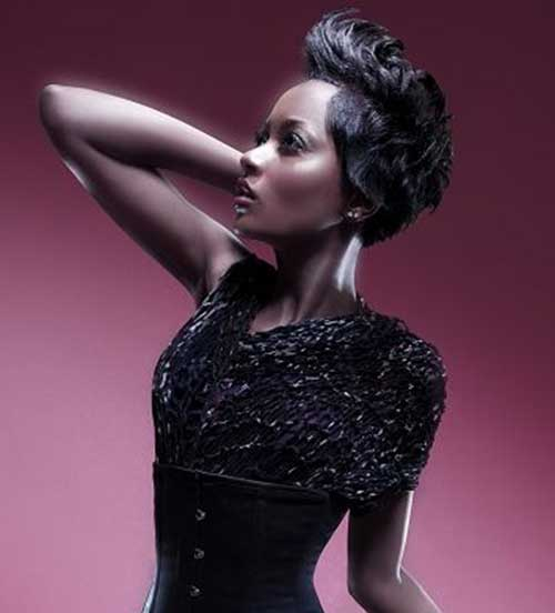 Black Women Short Hairstyles-20