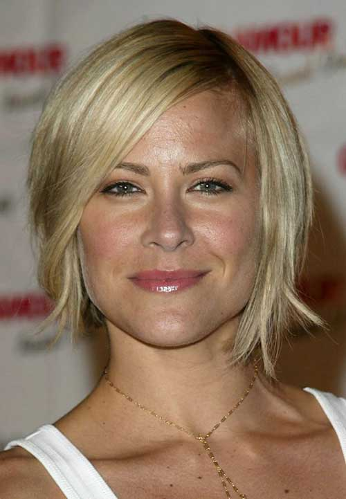 Short Choppy Haircuts-6