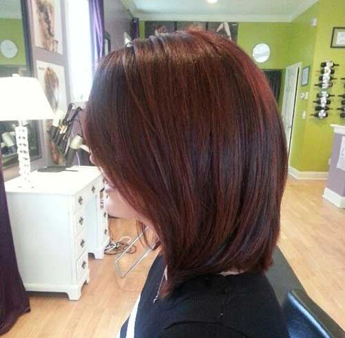 Hairstyles for Short Medium Hair