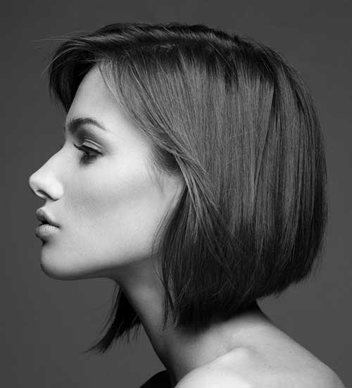 Modern Short Haircuts 2016
