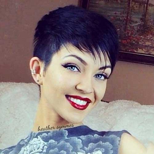 Modern Short Hair