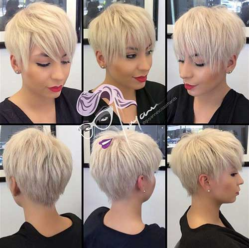 Short Haircut for Straight Hair-12