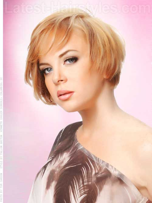 Pictures of Short Haircuts-14