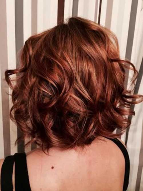 Short Trendy Hairstyles-17