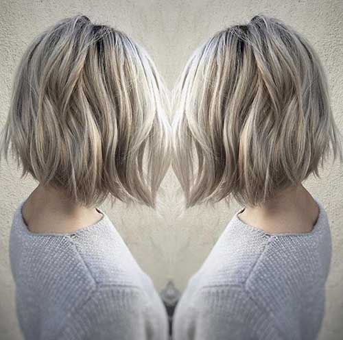 Short Haircuts for Girls-19