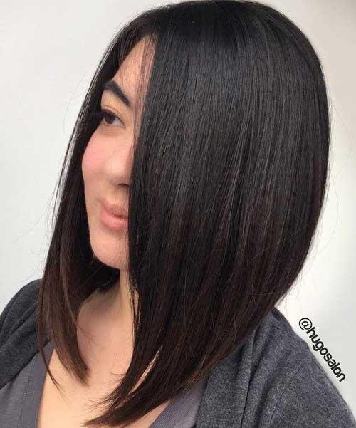 Aline Bob Haircut-6