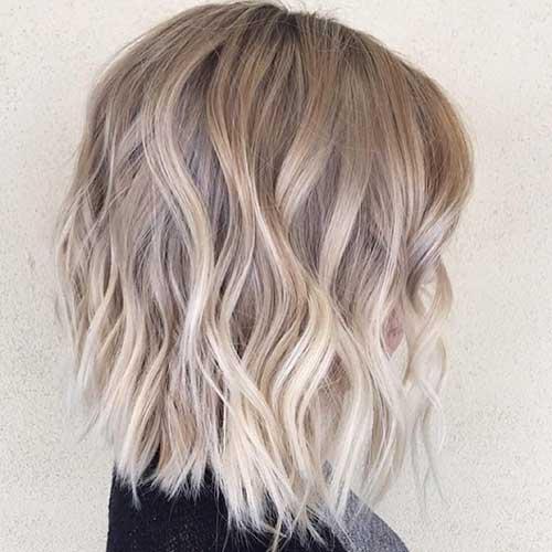 Aline Bob Haircuts