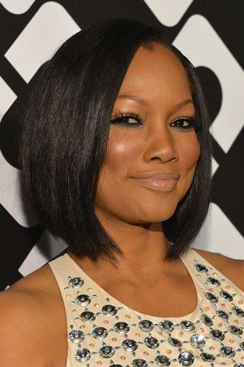 Best Casual Bob Hairstyles for Black Women