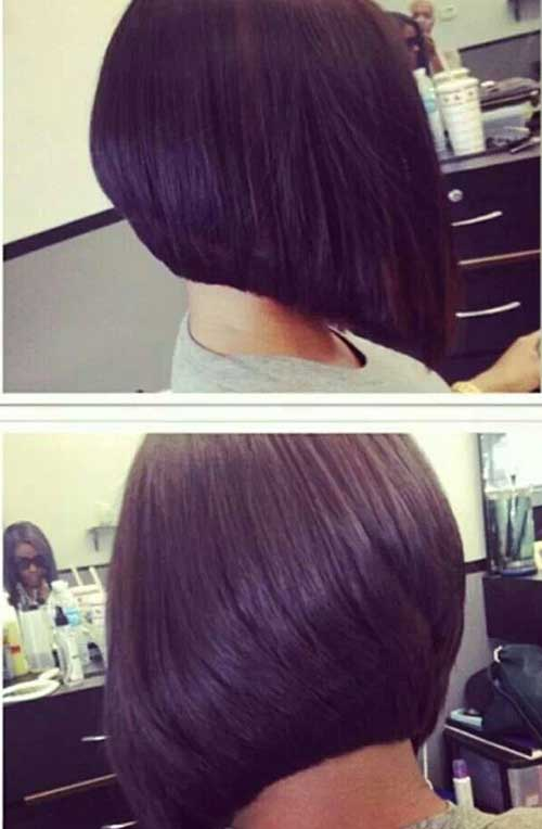 Best Cute Bob for Black Women