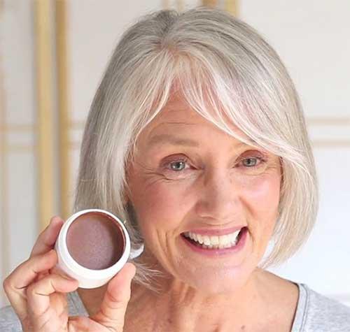 Short Hair Cuts for Older Women