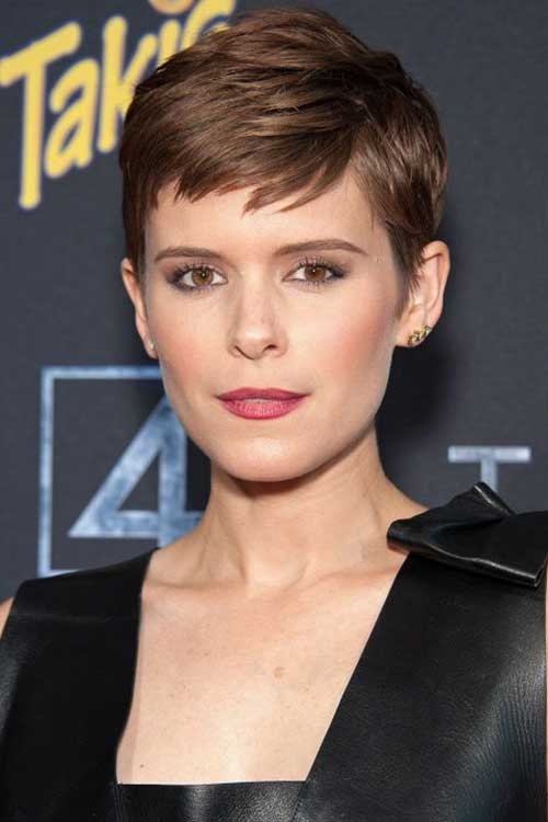Nice Short Pixie Cuts