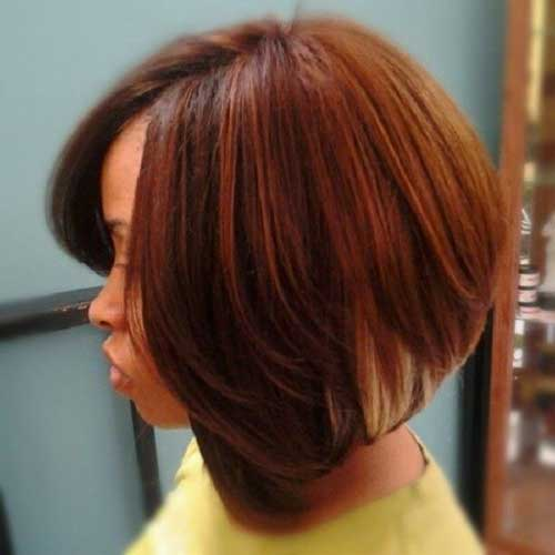 Best Simple Bob for Black Women