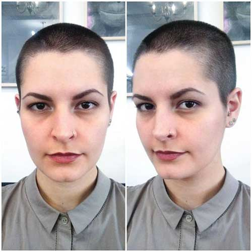 Short Hair Cuts for Women-10